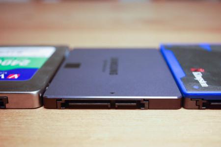 Samsung SSD 840 EVO
