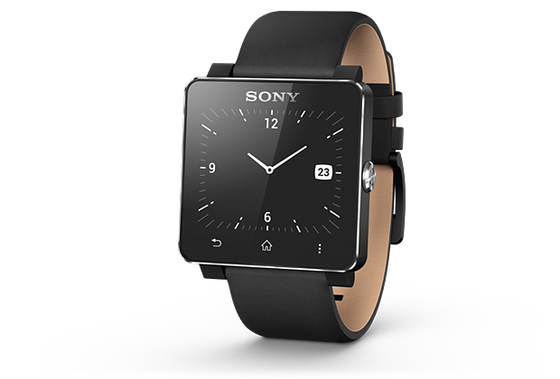 SmartWatch 2 de Sony