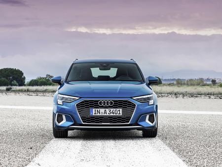 El Audi A3 Sedán se presentará a finales de 2020, el hatcback llegará, pero seguramente con menos versiones