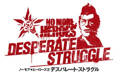 'No More Heroes 2 : Desperate Struggle', tráiler