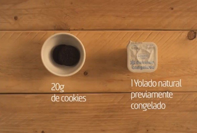 yo cookies ingredientes