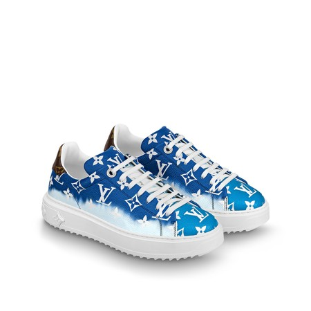Louis Vuitton Zapatillas