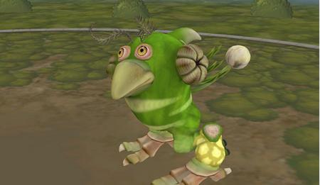 EA y Maxis revelan más detalles de Spore