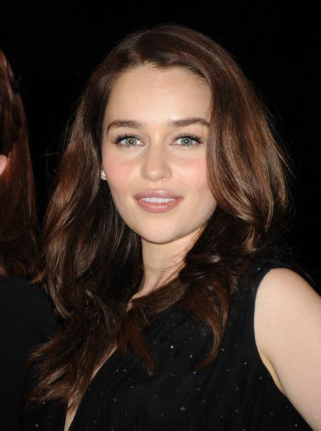 Emilia Clarke Juego de Tronos