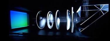 OPPO presenta oficialmente su zoom óptico de 10 aumentos para móviles, que llegará en el segundo trimestre