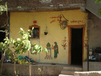 Shani Shingnapur, el pueblo de la India donde ninguna casa tiene puertas