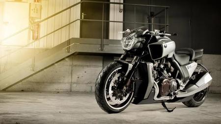 Motorpasión a dos ruedas: la Yamaha VMAX llevada a su máxima expresión