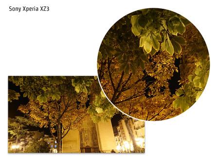 Sony Xperia Xz3 Noche 01