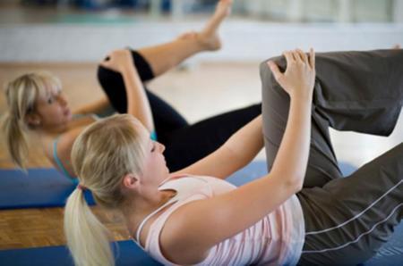 Entrenar el centro del cuerpo, indispensable para los corredores
