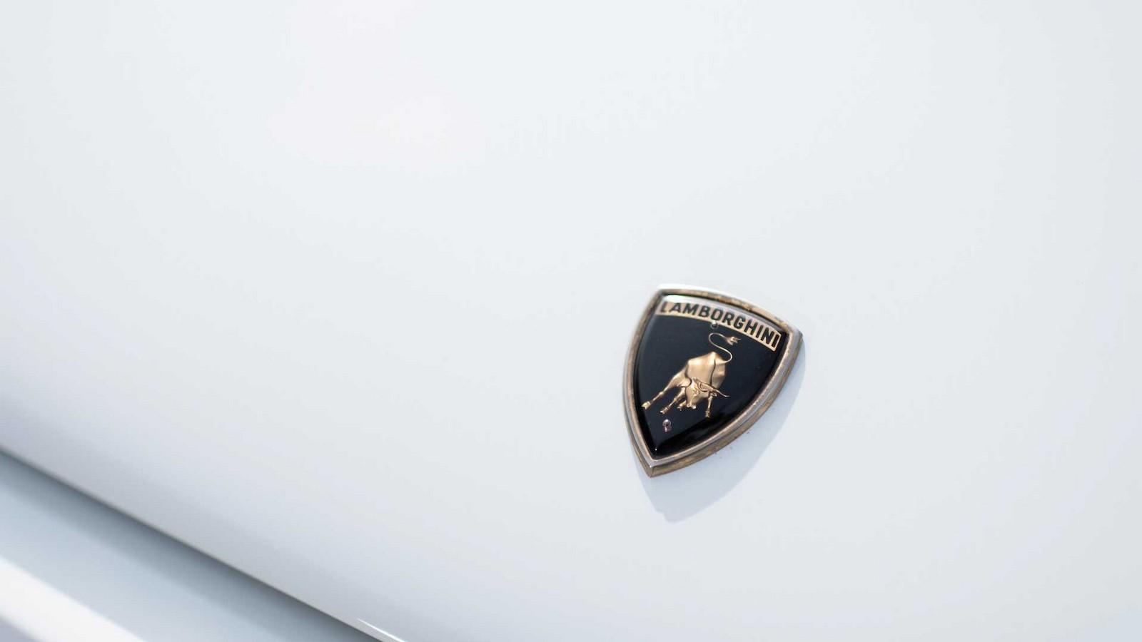 Foto de Lamborghini Countach 5000 QV by Bertone (8/22)