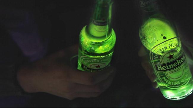Heineken Ignite, la birra con Arduino