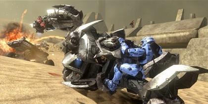 Mejoras en Halo 3