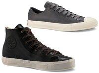 Converse y su calzado de vestir para gente sneaker