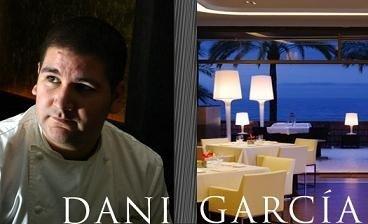 Dani García y el Restaurante Calima