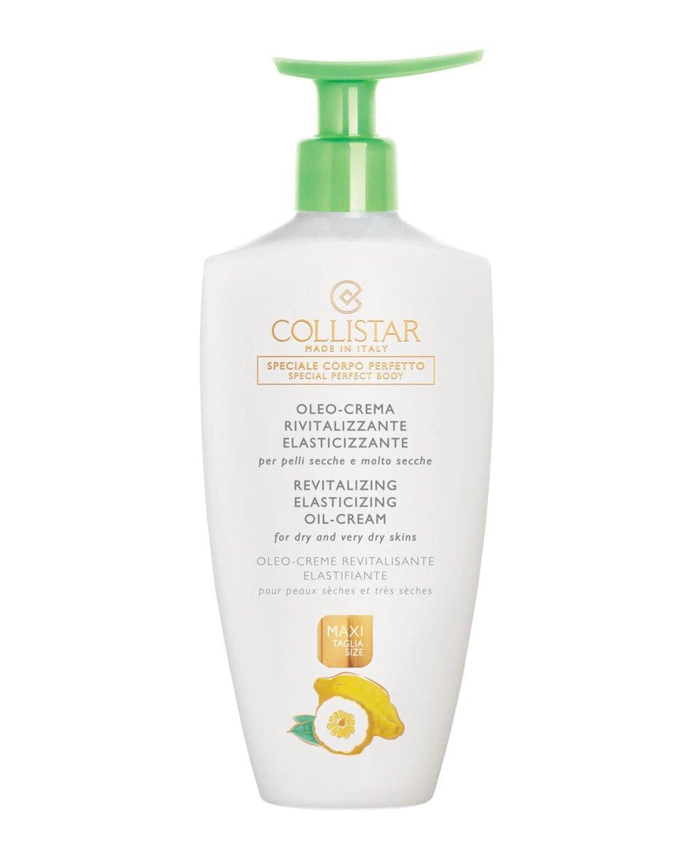 Oleo-Crema Limon Elastizante Revitalizante Collistar