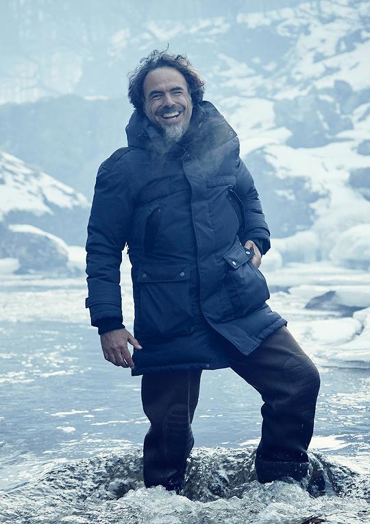 Foto de 'El renacido' ('The Revenant'), nuevas imágenes de la película de Iñárritu (10/10)