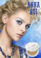 La primavera azul de Anna Sui
