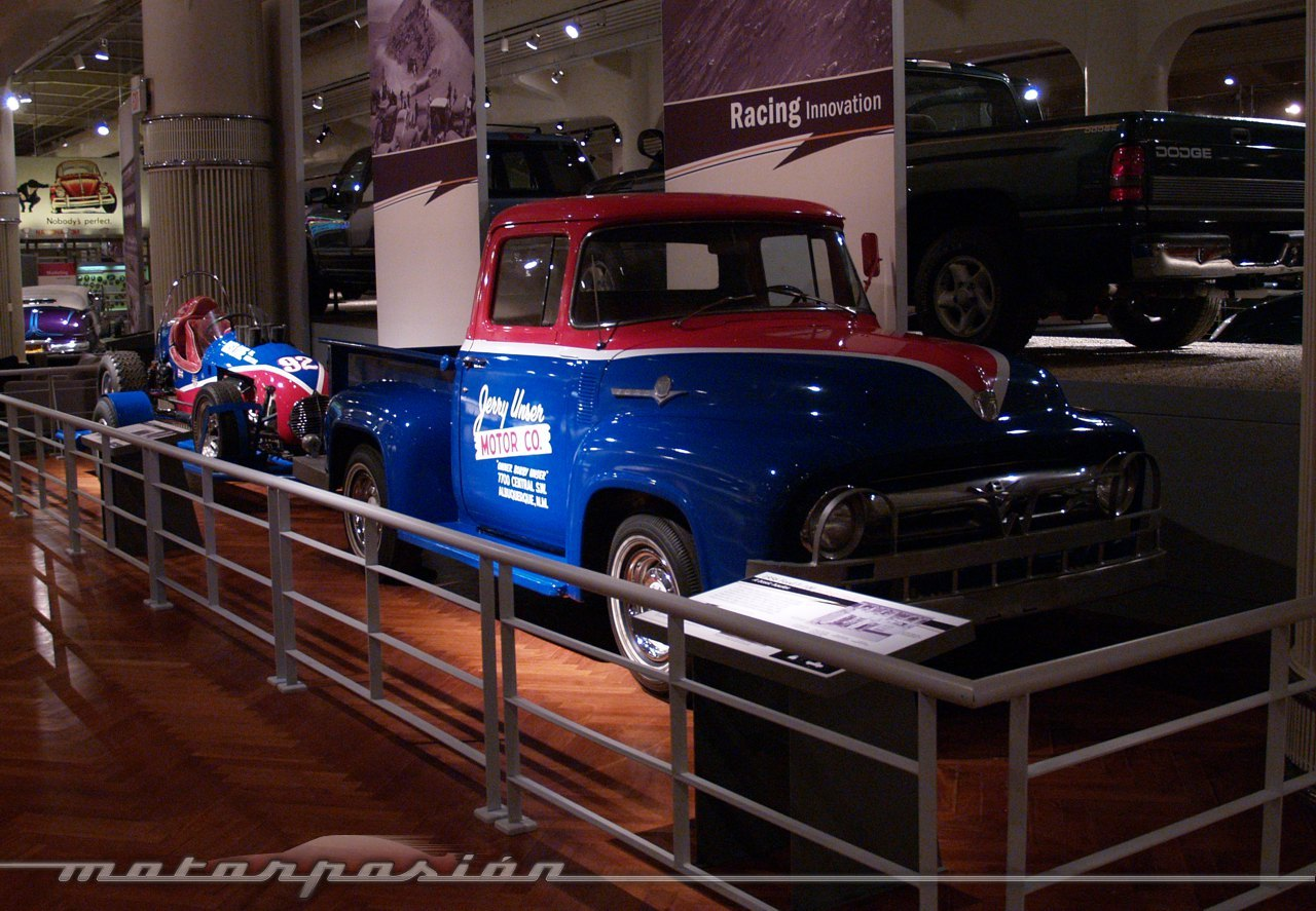 Foto de Museo Henry Ford (18/47)