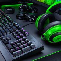 Ratones, auriculares, teclados gaming y más, en oferta: 3x2 en productos Razer en el aniversario de MediaMarkt