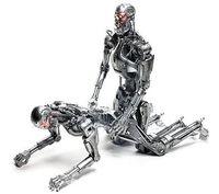 Habrá 'Terminator 5'