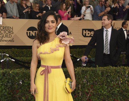 El imparable acoso de Harvey Weinstein: si lo hizo con Salma y con Uma ¿qué no haría con las aspirantes a actrices?
