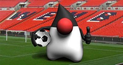 JavaCup 2013, la forma perfecta de hacer una competición futbolística con Java