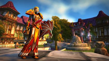 World of Warcraft Classic tendrá mañana su último stress test antes de la salida oficial