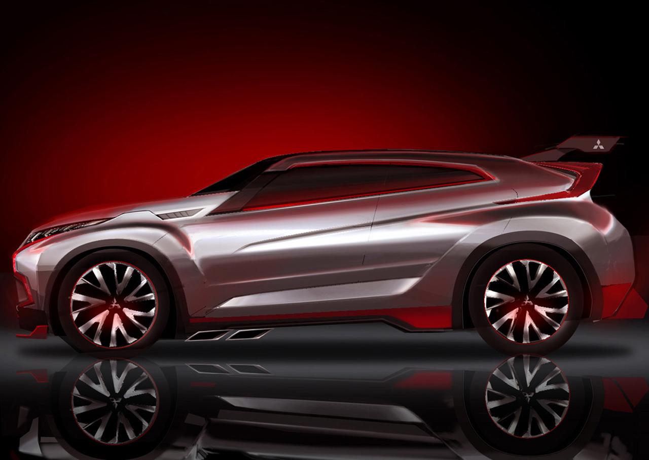 Foto de Mitsubishi Concept XR-PHEV (21/29)