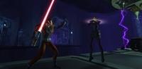 'Star Wars: The Old Republic' confirmado para la primavera del 2011