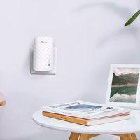 TP-Link pone a la venta su nuevo extensor de redes WiFi RE190, un modelo con OneMesh y hasta 750 Mbps
