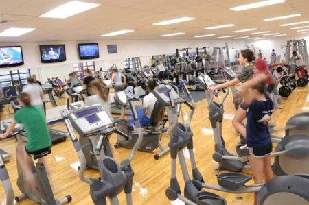 Utilidades de entrenar mediante un circuito de ejercicios