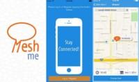 MeshMe, otra aplicación de chat que funciona sin conexión a Internet