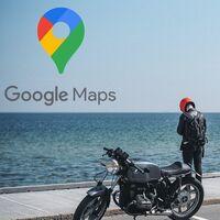 Google Maps ahora muestra todos los semáforos y permitirá modificar la ruta en moto en función de ellos