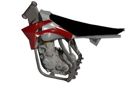 Moto Enduro Jotagas MK