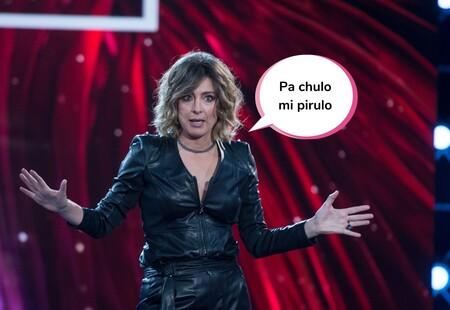 """Sandra Barneda recuerda las amenazas de José Luis Moreno: """"Me dijo que me iba a cortar el cuello si seguía preguntándole"""""""