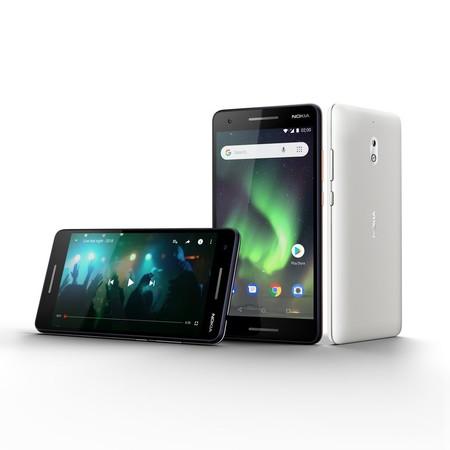 Nokia 2 1 2
