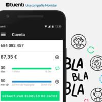 Tuenti rebaja la voz digital a 1 euro cada 50 minutos