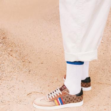 Victoria lanza Jacquard, la colección más retro y molona que toma como base sus zapatillas más icónicas