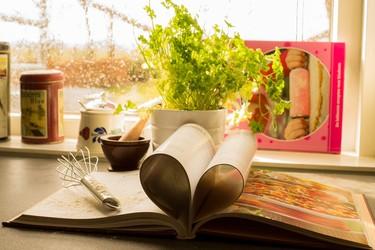 Cuatro libros de cocina para regalar en el Día del Padre