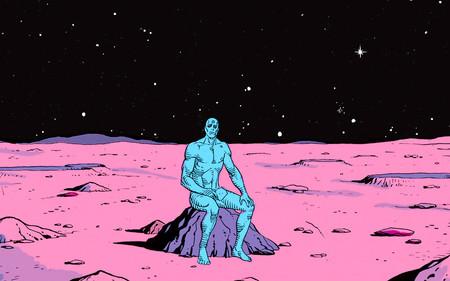 HBO quiere una serie de 'Watchmen' con Damon Lindelof al mando de la adaptación