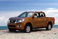 Nissan Frontier 2016: Precios, versiones y equipamiento en México
