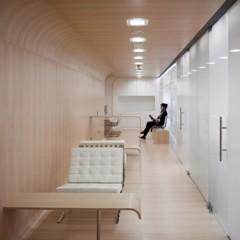 Foto 10 de 15 de la galería una-clinica-dental-aseptica-y-futurista en Decoesfera