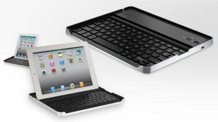 Logitech Fold-Up Keyboard for iPad