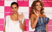 Beyoncé y Solange Knowles, de promoción conjunta en Japón
