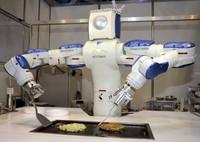 RoboHow, una red de conocimiento para que  los robots aprendan a realizar tareas humanas