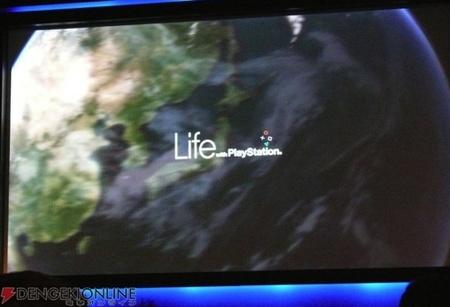 Life with Playstation: el tiempo y las noticias en tu PS3