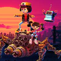 ¡A jugar! La segunda edición del Summer Game Fest Demo de Xbox nos permite catar hasta 40 títulos inéditos antes de su lanzamiento