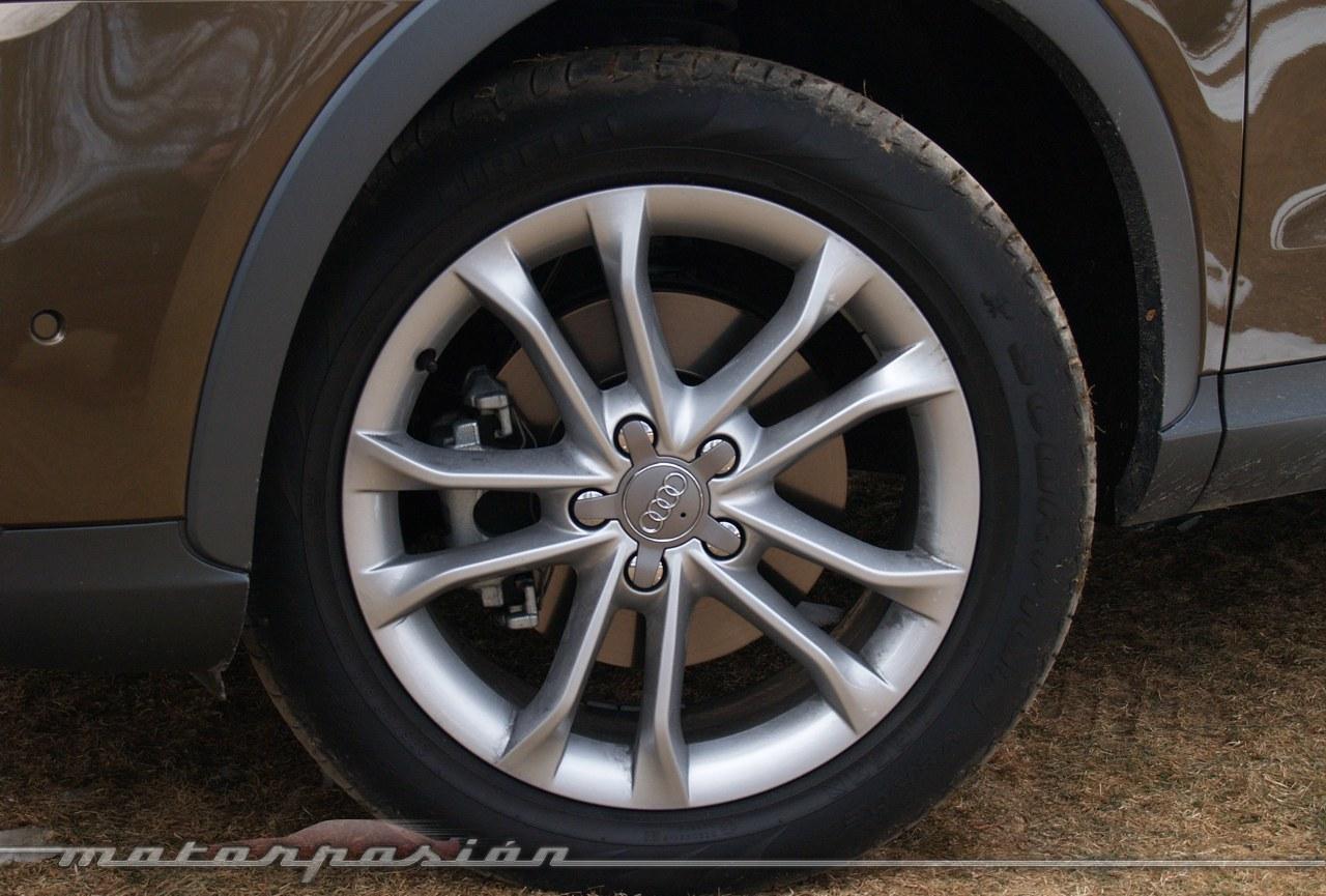 Audi Q3 Miniprueba 10 26