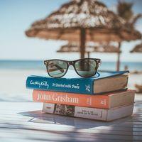 Lectura foodie para celebrar el Día Internacional del Libro