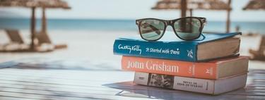 5 libros para quienes gustan de leer grandes historias y encontrarse con personajes que aman la comida